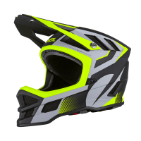 Visor Blade Hyperlite Helmet Charger neon red
